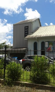 Point Fortin Roman Catholic Church