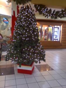 Trinidad Mall Pic!