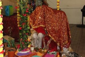 Sindoor Dhan