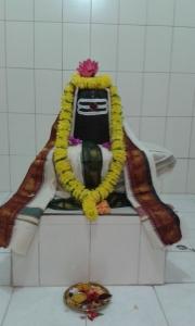 Lord Shiva!