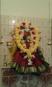 Durga Maa!