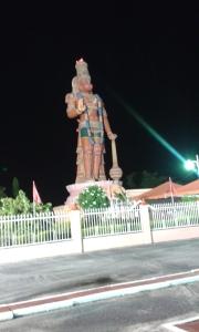 Sri Karya Siddhi Hanuman
