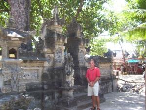 Kenneth, Bali Indonesia