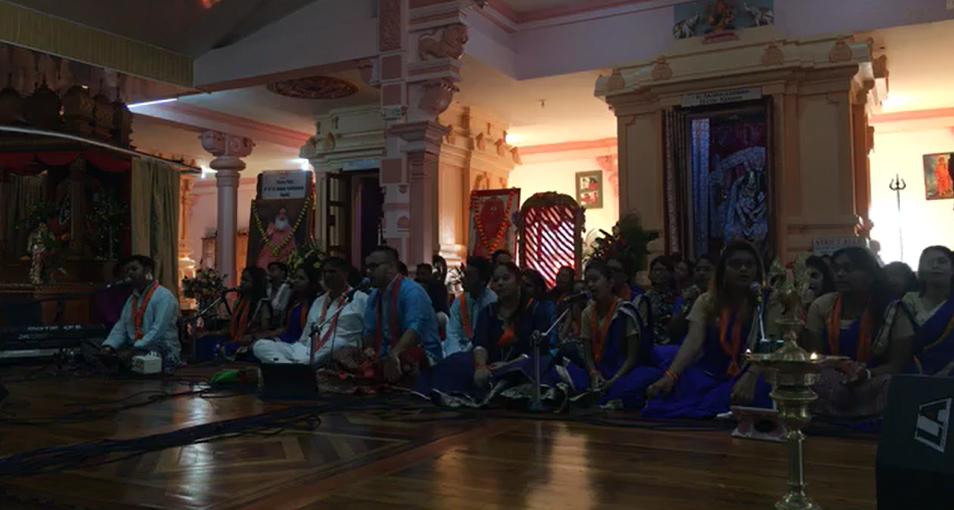Bhajan Group