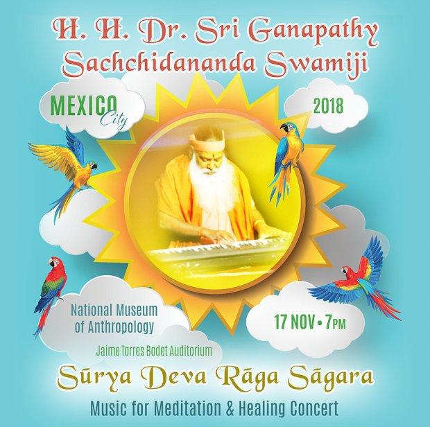 Surya Deva Raga Sagara